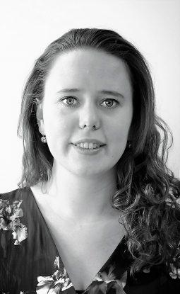 Sarah Rooijackers
